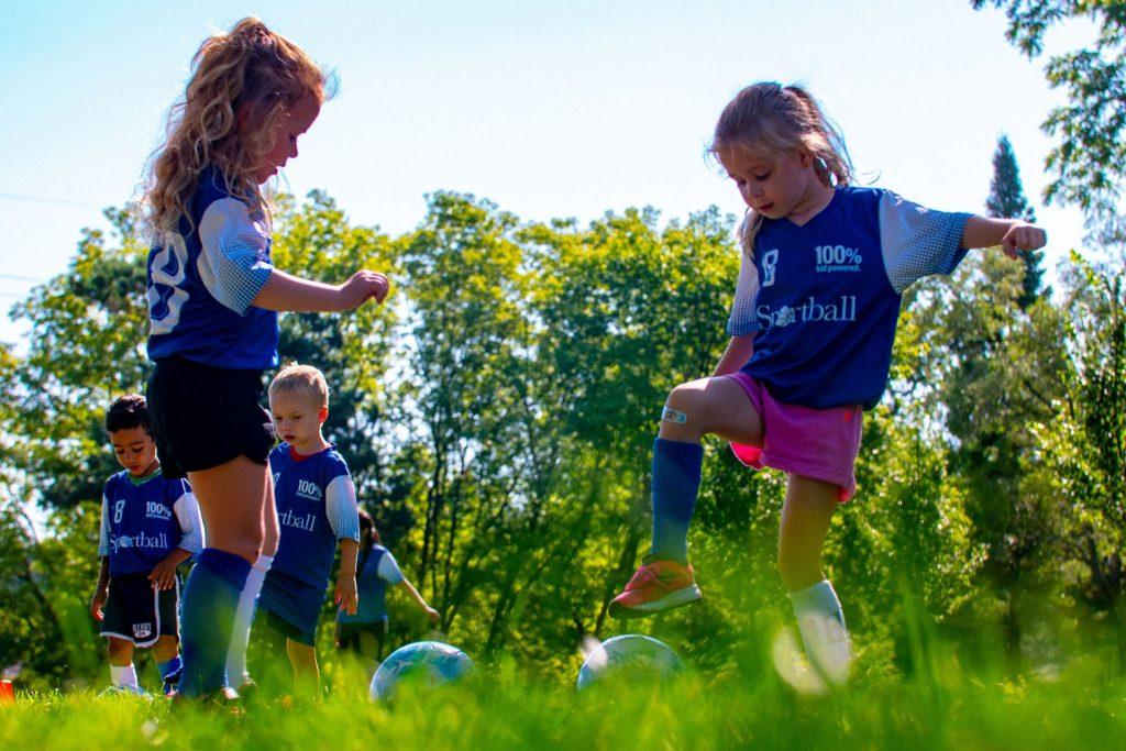 Sportball Soccer