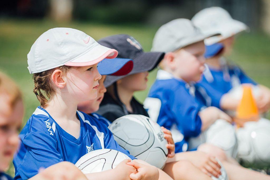 Soccer Kids Programs