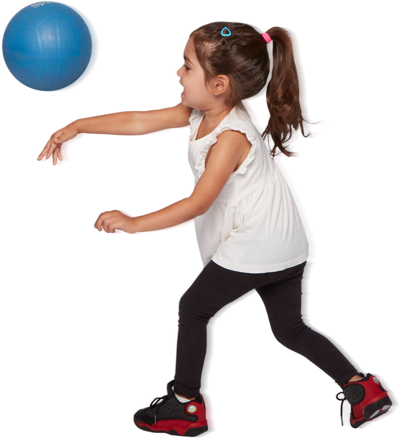 Physical Literacy Sportball